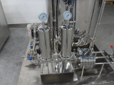 高く効率的な花オイルの香水オイルの精油混合装置