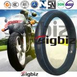 Pneu et tube bon marché superbes 3.00-17 de moto de la Chine