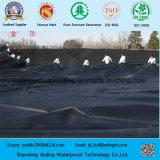 doublure de Geomembrane de HDPE de 1mm pour le traitement des eaux résiduaires