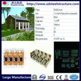 Hogares modulares modernos de acero de Customed hechos en China