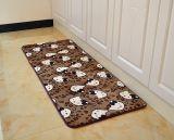 デザインドア・マットの敷物のカーペット