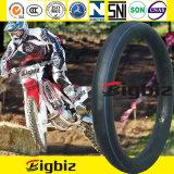 Feito na câmara de ar interna da motocicleta de Qingdao 3.50-10