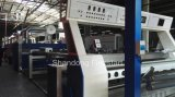 Wärme-Einstellung Stenter für Textilraffineur