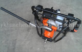 Il Latest Version Earth Auger Ground Drill con Brake System Quick Stop Auger Drill Hole Digger