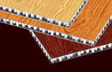 Honeycomb di alluminio Panel per Construction