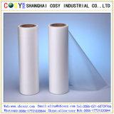 Película fria excelente da laminação do PVC para a decoração e a impressão