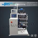 Automatischer Kennsatz-stempelschneidene Drehmaschine mit aufschlitzender Funktion