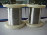 Провод нержавеющей стали для делать сплетенную ячеистую сеть, ногти, бандажную проволоку, сетку веревочки