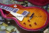 Guitare électrique de Lp 1959 gauchers