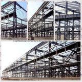 Costruzione Pre-Costruita della struttura del metallo per lo stadio