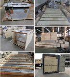 Máquina fría de la prensa de la artesanía en madera
