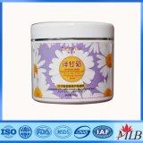 Anti massagem de reparação alérgica 500g de creme da camomila