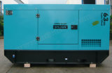 generador diesel ultra silencioso de 13kVA Yangdong con el motor de Yangdong para los proyectos de edificio
