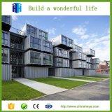 Qualità superiore gli appartamenti prefabbricati delle ville