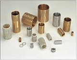Plastic Mold (SUJ2+aluminiumの合金)のための球Bearing Guide Sleeve