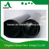 spessore Gse Geomembrane liscio nero di 1mm per gambero