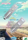 Fabrik direkte Bridgelux 20W Solar-LED Straßenbeleuchtung