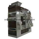 Máquina de proceso de la limpieza de la haba