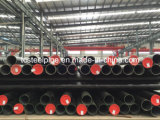 Kohlenstoffstahl-nahtloses Rohr API-5L ASTM A178-C