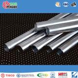 SUS304 GB Edelstahl-Rohr mit Qualität