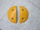 Één de Meter Lange RubberHellingen van de Snelheid (jsd-011)