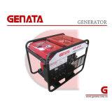 Nr., 41 Powerful Honda Engine Gasoline Generator Sets mit V-Twin Cylinders
