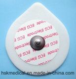Wegwerf-ECG Schaumgummi der Qualitäts-der Elektroden-45mm für Erwachsenen