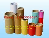 El agente adhesivo del pegamento usado en papel