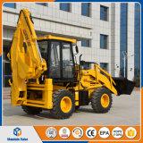 Escavatore a cucchiaia rovescia cinese della costruzione Wz30-25 di prezzi bassi