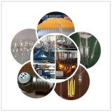 Piezas y máquinas del bulbo de cristal del LED