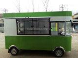 Beweglicher Kiosk/bewegliches Gaststätte-Auto/speisendes Auto/Nahrungsmittelauto
