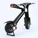 Rad-preiswerte Mobilitäts-Roller des 13 Zoll-Gummireifen-zwei mit 3 Farben