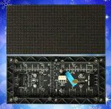 P3 SMD farbenreiche LED-Bildschirm-Innenbaugruppe für das Bekanntmachen