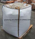 Сплетенный PP мешок Jumbo сетки цемента песка большой