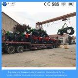ферма Foton земледелия 40HP 48HP 55HP каретные/компакт/лужайка/миниый трактор