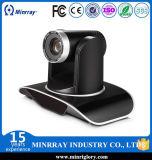 Выставка 2017 Infocomm большинств популярная камера видеоконференции USB PTZ WiFi