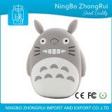 (Горячее надувательство) крен 2016 силы Totoro нового продукта 12000mAh, крен силы шаржа, передвижной крен силы