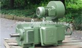 C.C. Electric Blower Motor da escova 77kw 400V