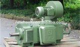 Extractor eléctrico de la C.C. del cepillo 77kw 400V