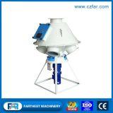 Distribuidor rotatorio del polvo del maíz para el molino del almidón