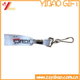 Qualität Heat Transfer Printing Lanyard mit Card Holder (YB-LY-LY-14)