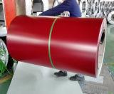 Катушка покрашенная цветом стальная для строить Materia