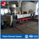 Macchina di granulazione di pelletizzazione della plastica per il PE pp di PS residuo di plastica