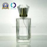 Fles van het Parfum van het Glas van de Goede Kwaliteit van de luxe de Eersteklas Geloofwaardige (B-2177)
