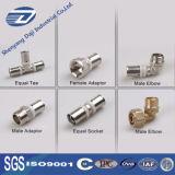 De Verbindende Aangepaste Delen van het titanium