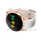 IP54 a prueba de agua reloj teléfono inteligente Bluetooth con el ritmo cardíaco (K88S)