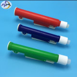 Crisol plástico de PTFE para el laboratorio