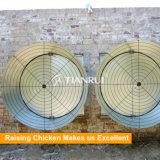 Ventilateur de ventilation axiale du tunnel de la maison de volaille pour la ferme de poulet