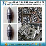 Kato 3050 denti rotondi del richiamo della coclea dell'impianto di perforazione di trivello di Pilling dei selezionamenti della tibia