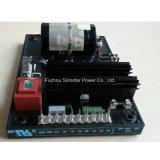 Regulador de tensão automática original AVR de Leroy Somer R448